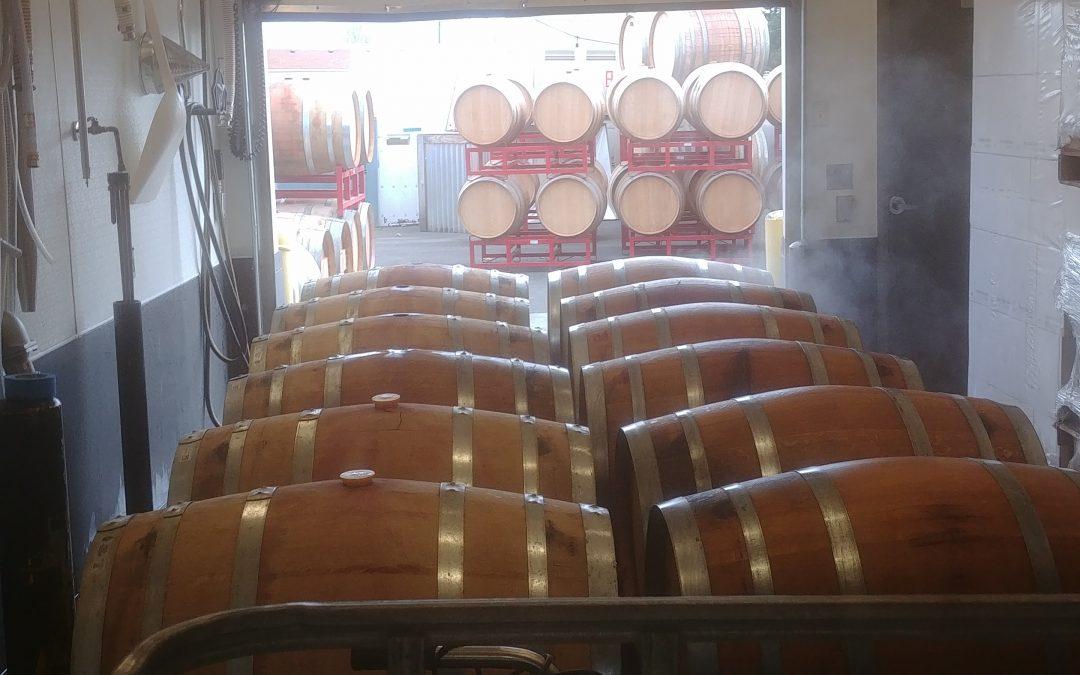 Wine Storage with Elite Wine Refrigeration