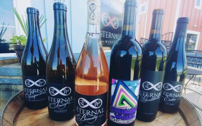 Spring Release specials, virtual tastings, new wines, TNL postponed