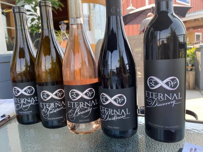Walla Walla voted America's Best Wine Region for 2020!