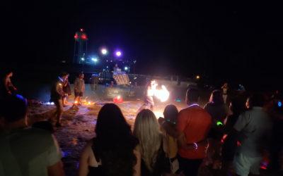 Pre Harvest Pre Funk, Winemaker Dinner & Final Thursday Night Lights shows for 2021